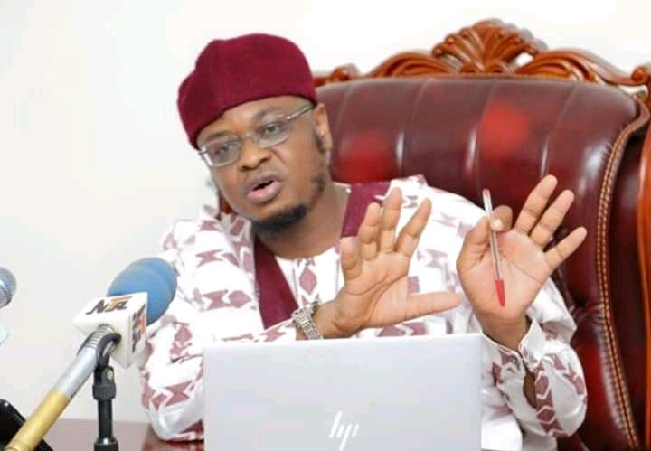 Nigerian government targets to reduce data cost from N1,000 to N390 per gig in the next 3-5 years