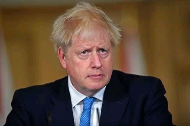 British Prime Minister, Boris Johnson, Imposes National Lockdown Until December 2 Over COVID-19 Spike