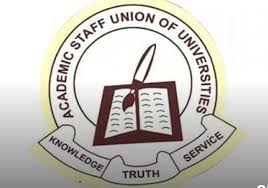 University of Uyo students protest on ASUU strike