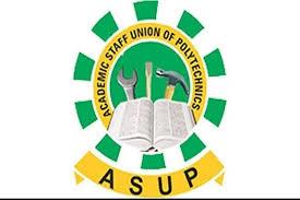 ASUP regrets registering for IPPIS