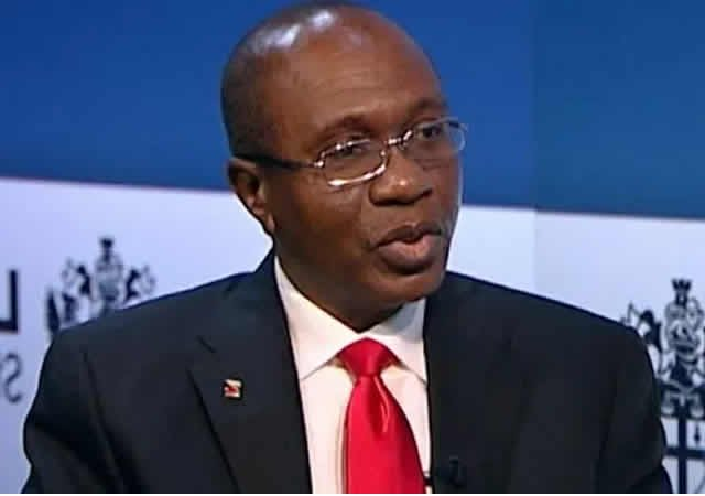 CBN Accuses #EndSARS Campaigners Of Terrorism