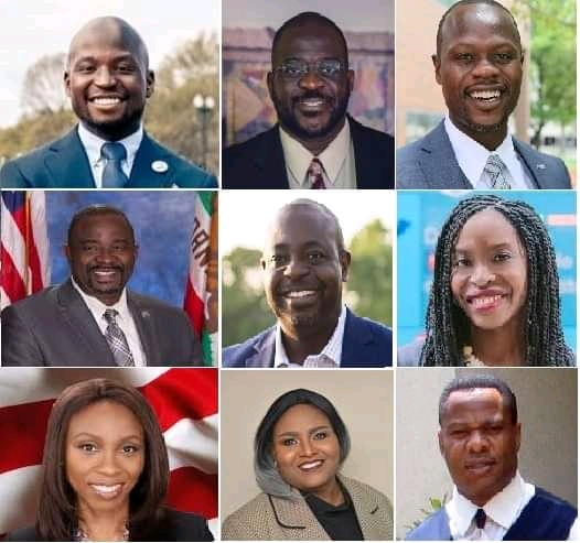 Meet The Nine Nigerian-Americans Contesting In United States Elections On Tuesday