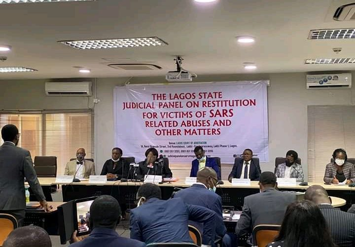 EndSars Representatives In Lagos Withdraws From Panel Sitting To Protest Move By CBN