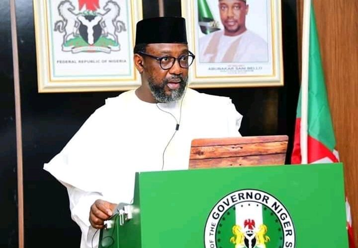 Niger State Governor, Sani Bello Tests Positive For Covid-19