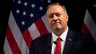 Donald Trump will remain in power for the next 4 years, says Mike Pompeo