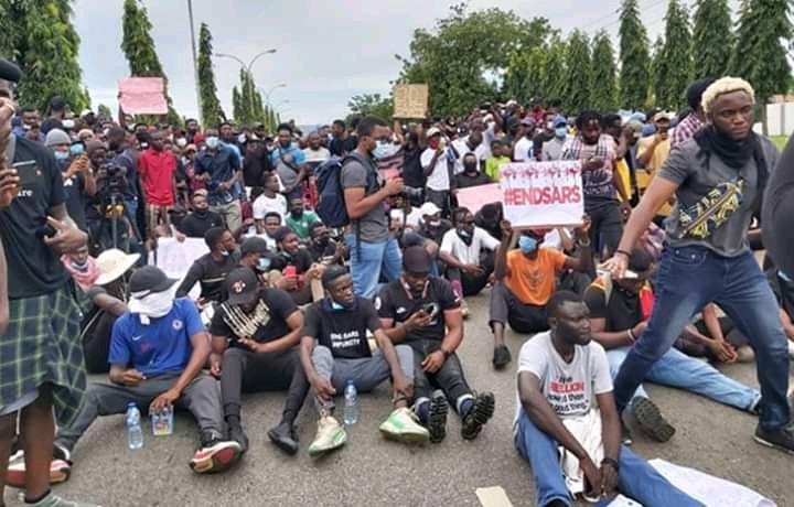 UK Responds To EndSars Petition Against Nigerian Government