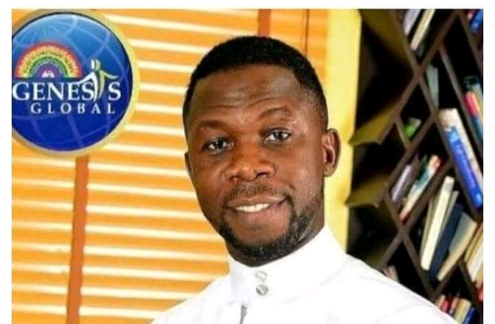 POPULAR LAGOS PROPHET JAILED FOR DEFRAUDING AMERICAN WOMAN 11MILLION NAIRA