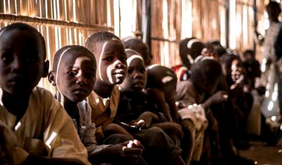 Nigeria Among 12 Most Dangerous Countries For Children To Live