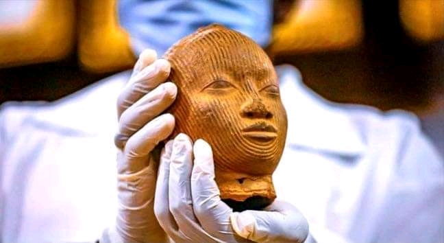 Ancient Ife Artefact Returned To Nigeria From Netherlands