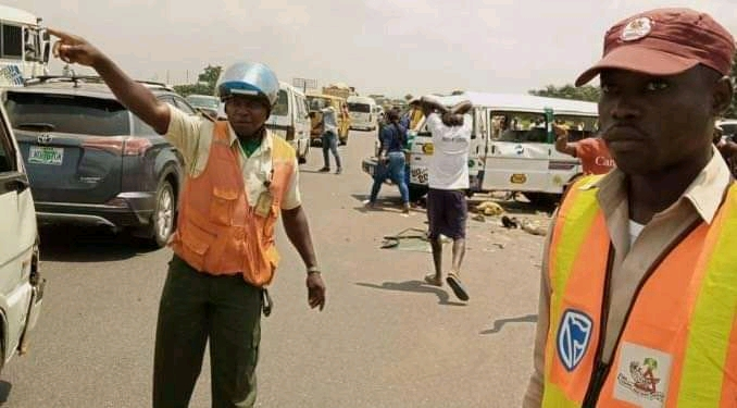 Six Killed In Lagos-Ibadan Expressway Accident