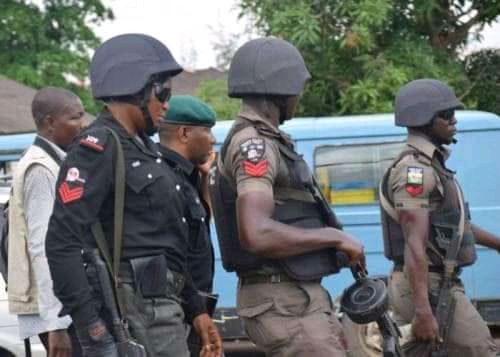 Robbers Attack Christ Apostolic Church In Ogun, Abduct Members During Vigil