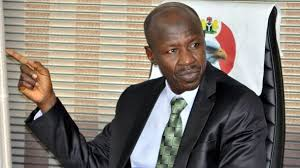 CCB invites suspended EFCC boss