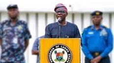 Gov Sanwo-Olu lifts curfew in Lagos with immediate effect