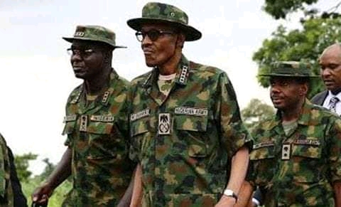 Buratai replies to critics, says terrorism may persist in Nigeria for 20 more years