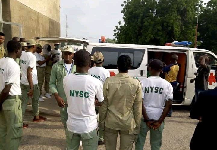 """""""We Are Scared"""" – Graduates Deployed To Northern States For NYSC Cry Out As Insecurity Worsens"""