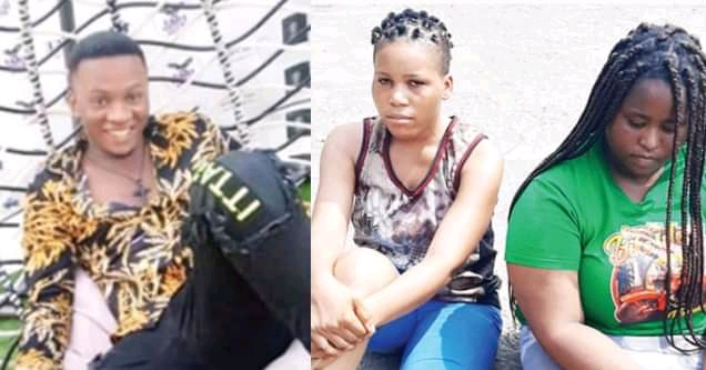 Teenager Plans Own Kidnap, Demands N30million From Family