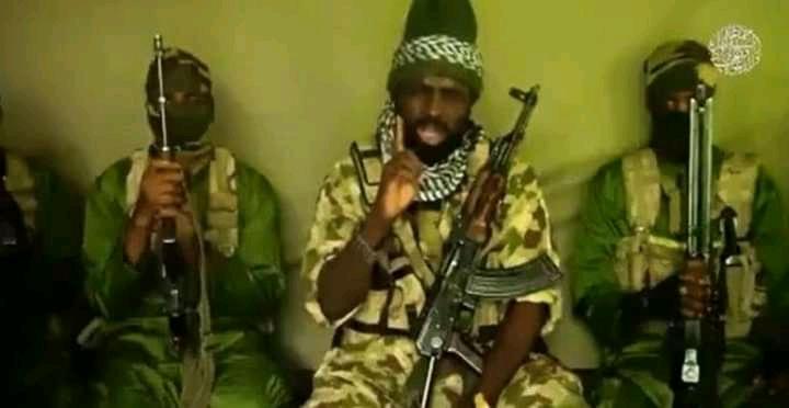 Boko Haram commander, Shekau is crippled