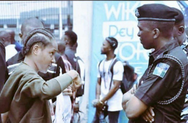 DSS Detains Osun #EndSars Coordinator
