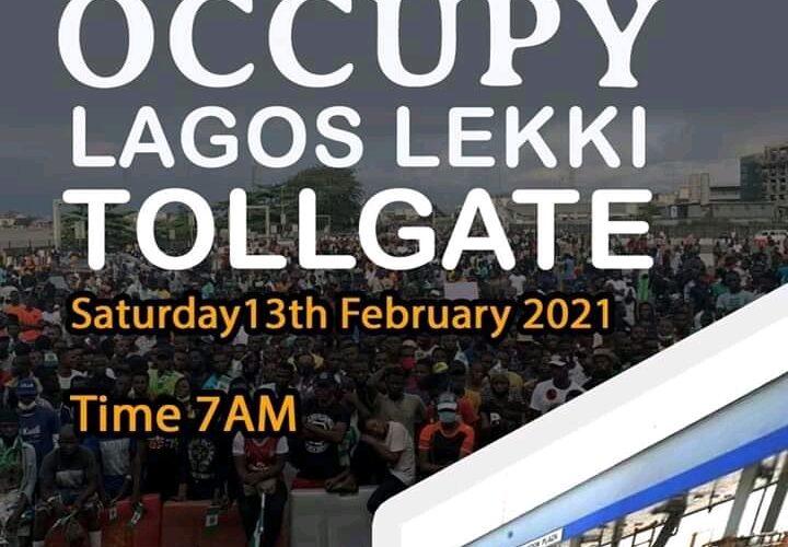We will protest at Lekki Tollgate despite threats – RevolutionNow Team