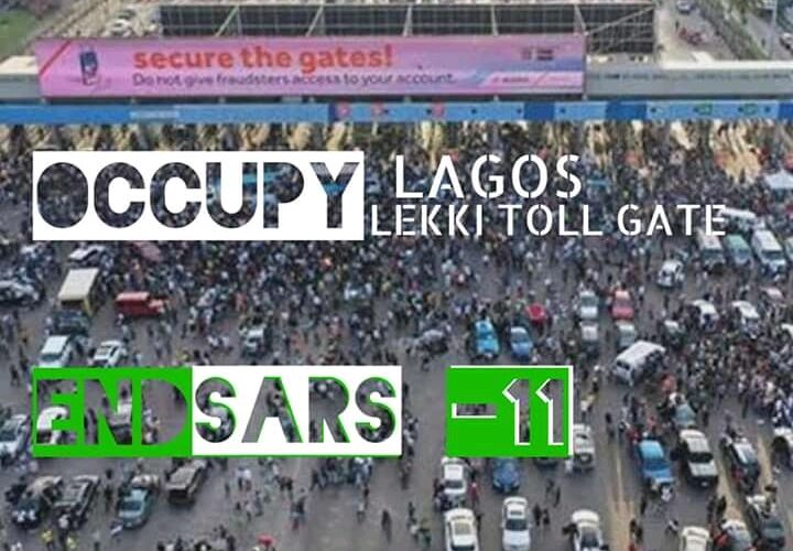 ETI-OSA Bar Forum Set To Sue Lagos Panel Of Inquiry, Sets Up Legal Aid Clinic And Situation Room For OccupyLekkiTollgate Protesters