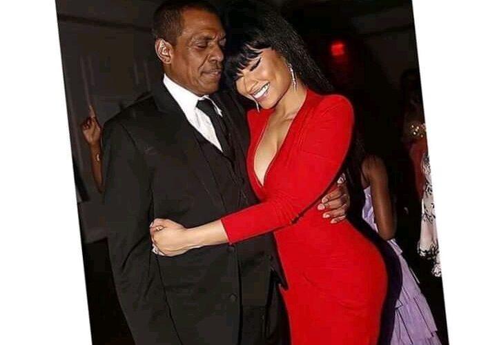 Rapper Nicki Minaj's father,Robert Minaj,killed in a hit-and-run accident