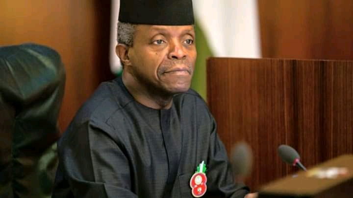 Vice President Osinbajo Condemns The Ethnic Crisis In The South-West, Says Every Citizen, Including The Fulanis, Have A Right To Live And Work Anywhere