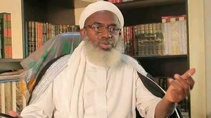Abducted Kagara Schoolchildren, Others May Regain Freedom Today —Sheikh Gumi