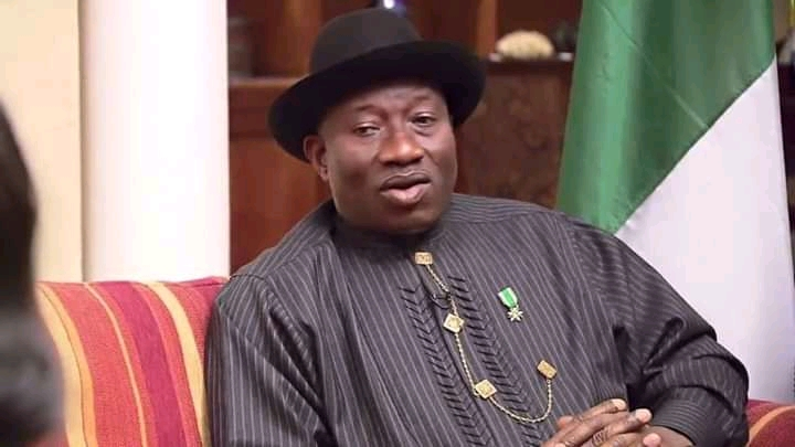 Leader can even be called upon to rule again after losing election – Jonathan