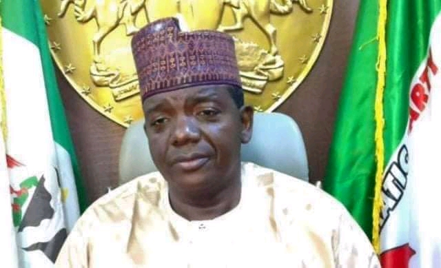 ZAMFARA GOVT: WE DON'T KNOW THE NUMBER OF ABDUCTED SCHOOLGIRLS