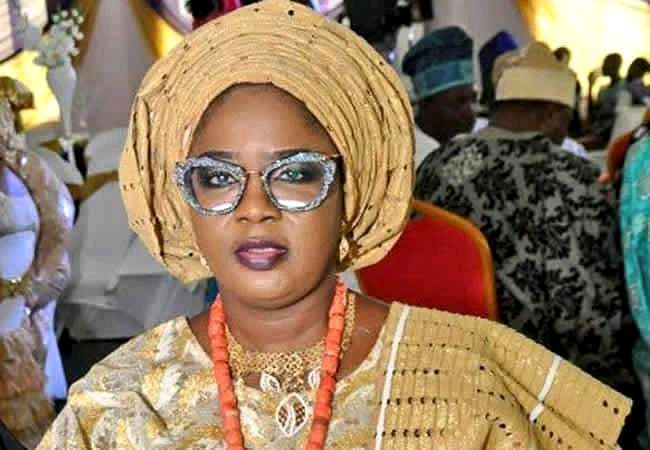 You can't impose levies on Computer Village, Court stops Tinubu's daughter