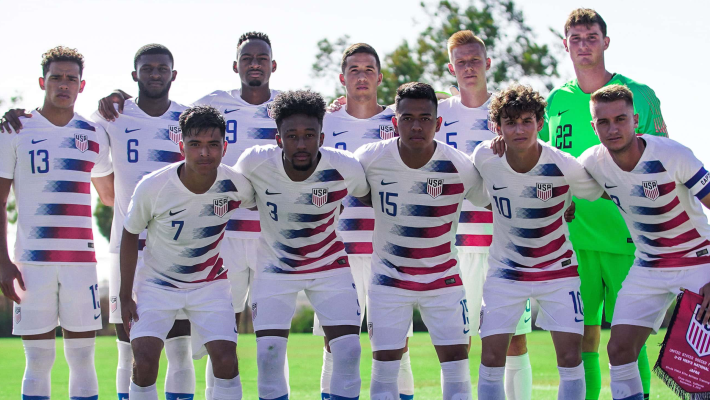 U.S. Soccer Abolishes Kneeling That Started Over Police Brutality And Racism
