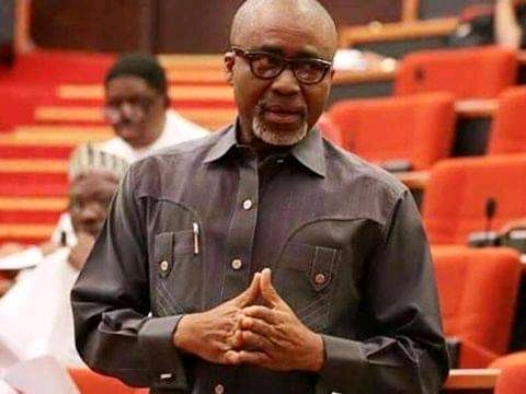 FG Declared IPOB As Terrorists, But Has Never Agreed That Herdsmen Are Terrorists —Senator Abaribe