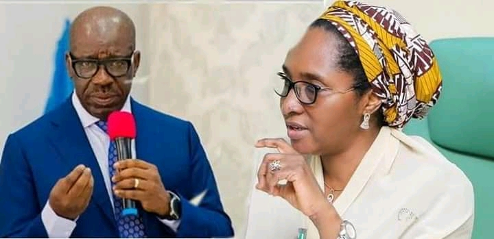 Governor Obaseki Lambasts Finance Minister, Over Denial Of Printed N60bn