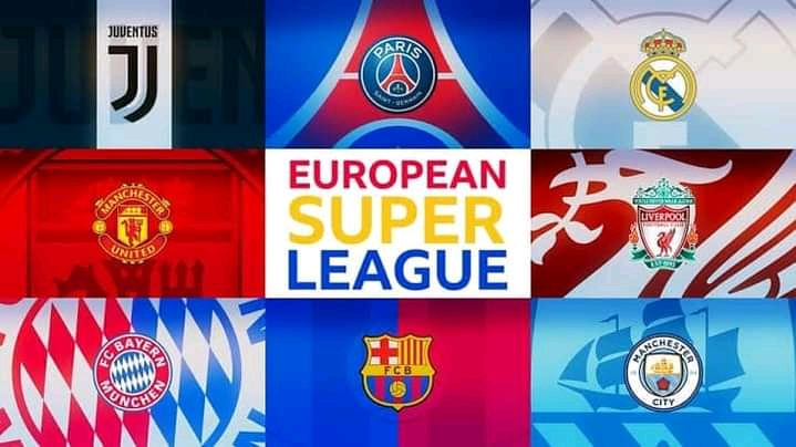 Champions League, Europa league Could Be Suspended Temporarily Over Super League Contemplation