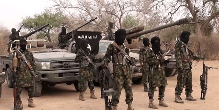 About 400 Businessmen Reportedly Arrested For Allegedly Funding Boko Haram And Bandits