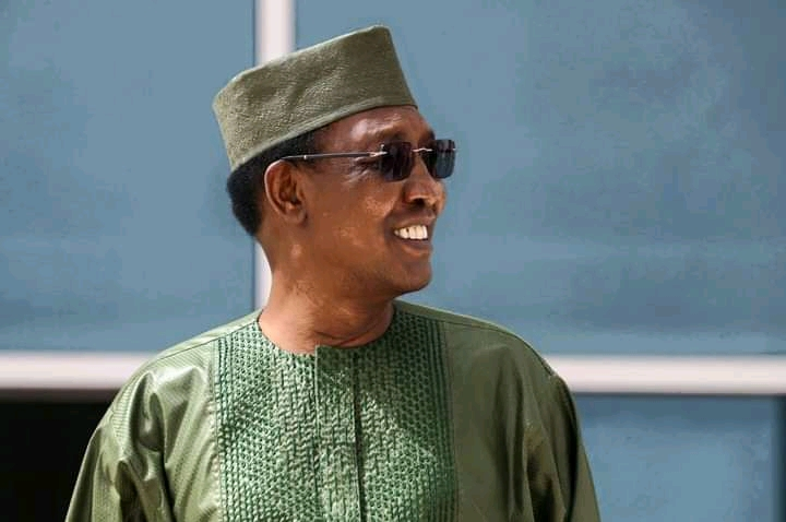 Chadian president dies of injuries suffered during visit to troops fighting Boko Haram