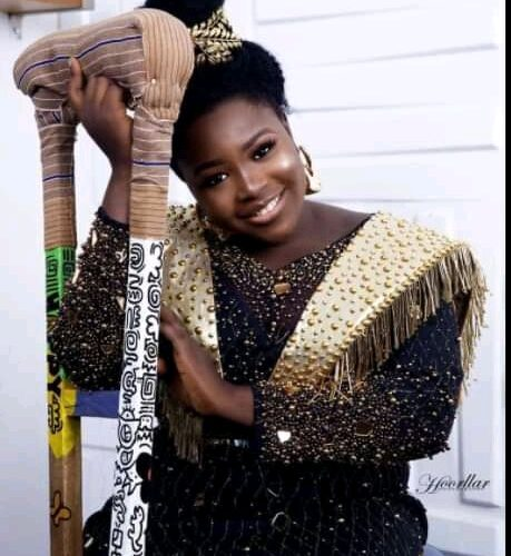 Photonews: Lagos Amputee Hawker, Mary Daniel, Transformed In New Photos
