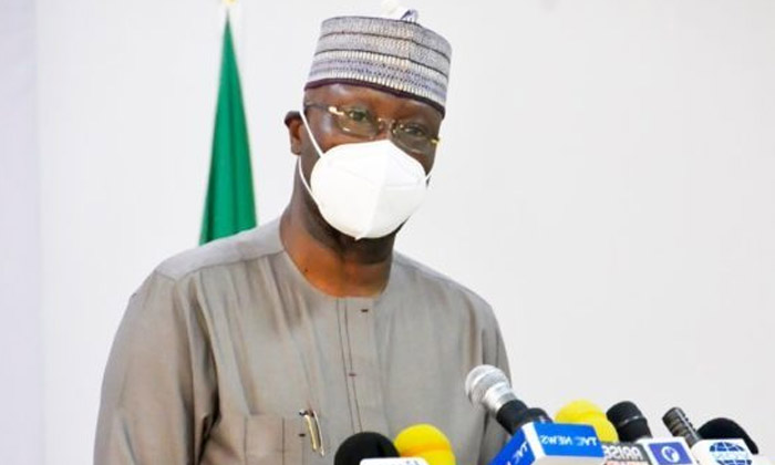 FG Shuts Bars, Night Clubs, Recreational Centres Indefinitely