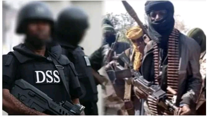 We receive weapons from SSS agents, split ransom payments – Bandits